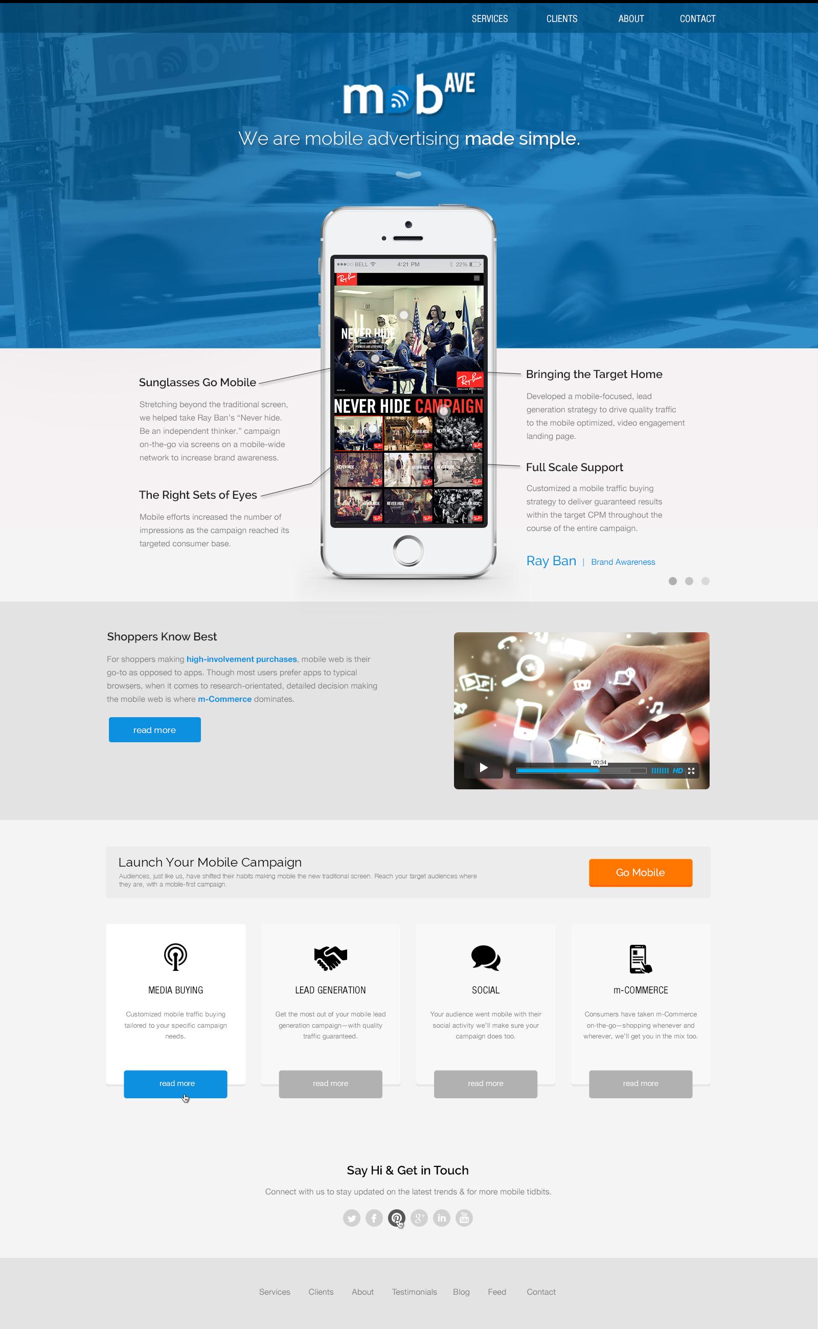 Desktop Design by Heidy Gomez
